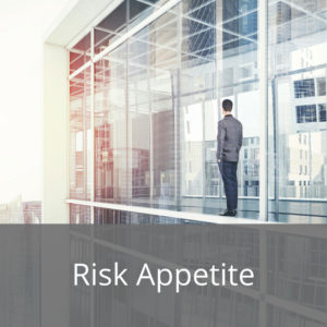 Risk appetite can help with enterprise risk management best practices and best practices for risk management.